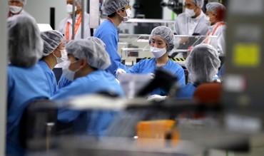 South Koreans Have Positive Views Toward COVID-19 Vaccine