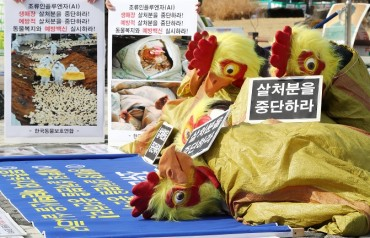 No. of Chickens Dips to Over 3-year Low in Q1 amid Bird Flu