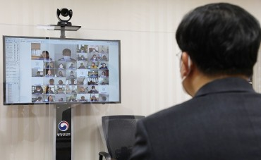 Use of Video Conference and Mobile Payment Increases Among Public Officials