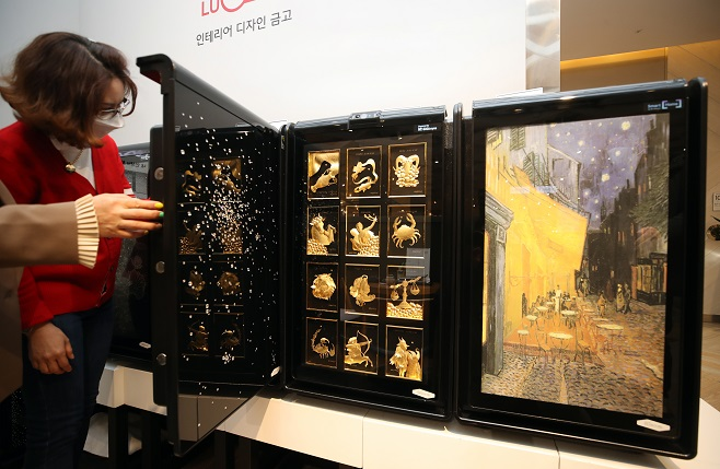 Popularity of Safes for Home Use Soars