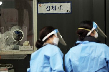 New Virus Cases Under 400 for 3rd Day Ahead of Eased Social Distancing