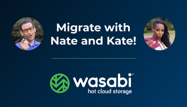 """Wasabi Announces the Return of IT Pro Nate, the Everyday Hero, Asking """"Can You See It Now?"""""""
