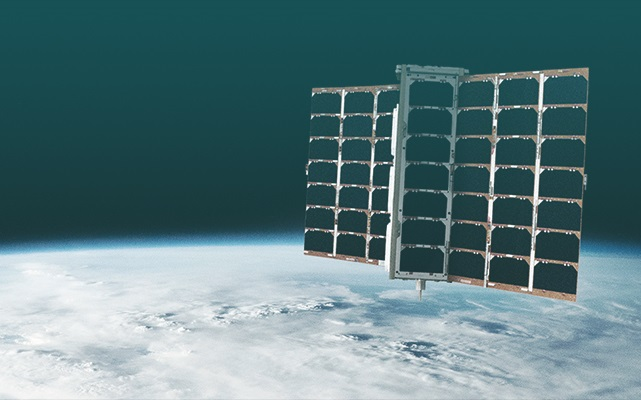 Orbitare Selects Spire's Orbital Service to Launch Their Innovative IP Communications Service