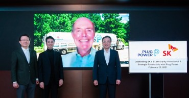 Plug Power and SK Group Complete $1.6 Billion Capital Investment to Build Hydrogen Economy in Asian Markets