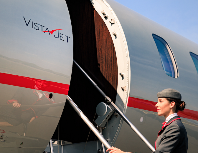 Partnership Can Further Accelerate the Future of Private Travel in Face of COVID-19, Says VistaJet Industry Research