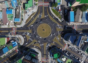 Roundabouts Contribute to Reducing the Number of Traffic Casualties