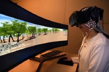 Researchers Develop Quantitative Measure of VR Sickness
