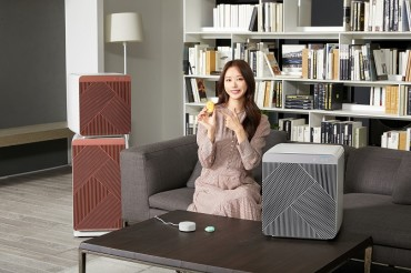 Samsung Partners with Kakao Enterprise on Smart Home Biz