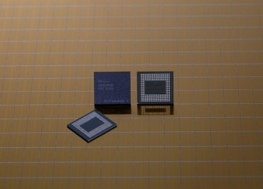 S. Korea Ranks 2nd in Global Chip Sales in 2020