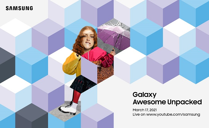 Samsung to Unveil New Galaxy A Smartphones Next Week