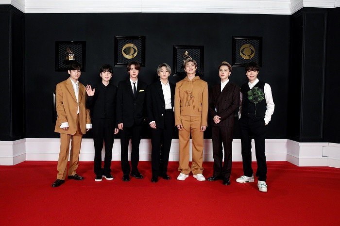 U.S. Trading Card Company Under Fire for Violent Caricature of BTS
