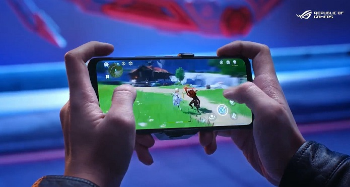 Samsung Display to Aggressively Target Gaming Display Market with OLED Panels