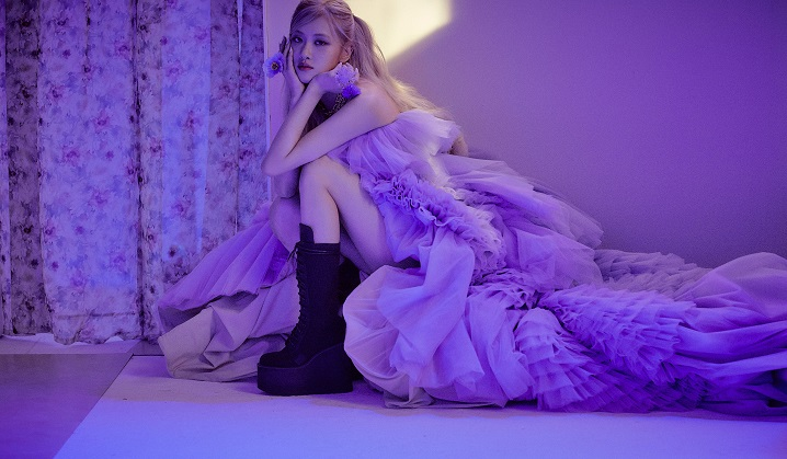 Rose Hits No. 70 on Billboard with Debut Single 'On the Ground'