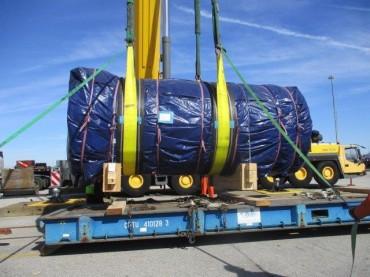 Doosan Heavy Exports Casks to Store Spent Nuclear Fuel to U.S.