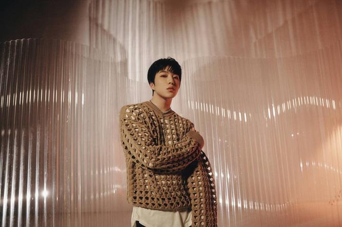 WINNER's Seungyoon Says 1st Full Solo Album is 'Memoir' of Music Career