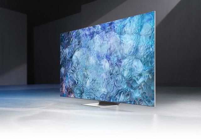 Samsung, LG TVs Earn Earn Advanced Wi-Fi Tech Certification