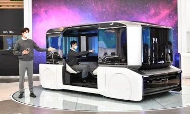 Hyundai Mobis Bets on New Mobility Biz