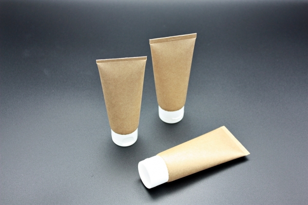 AmorePacific Develops Paper Tube for Cosmetics that Can Reduce Plastic Use