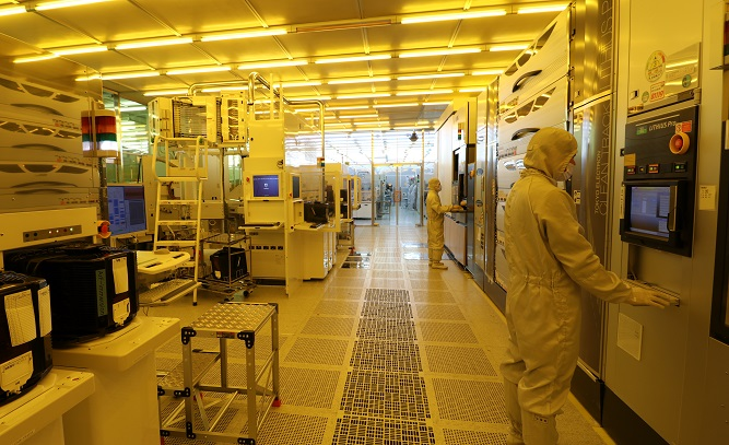 New Technology Detects Food Poisoning Bacteria in Real Time Using Chip Processing Technology