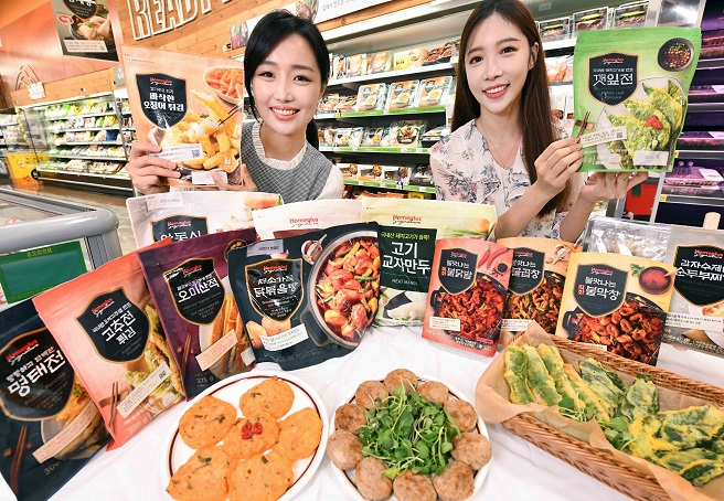 Home Meal Replacement Market Valued at 4.2 tln Won in 2019