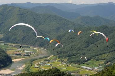 Pyeongchang County Sets up Public Wi-fi at Popular Tourist Destinations