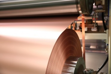 SK nexilis to Build Copper Foil Factory in Europe