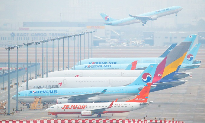Korean Air to Launch Asiana-merged Entity in 2024