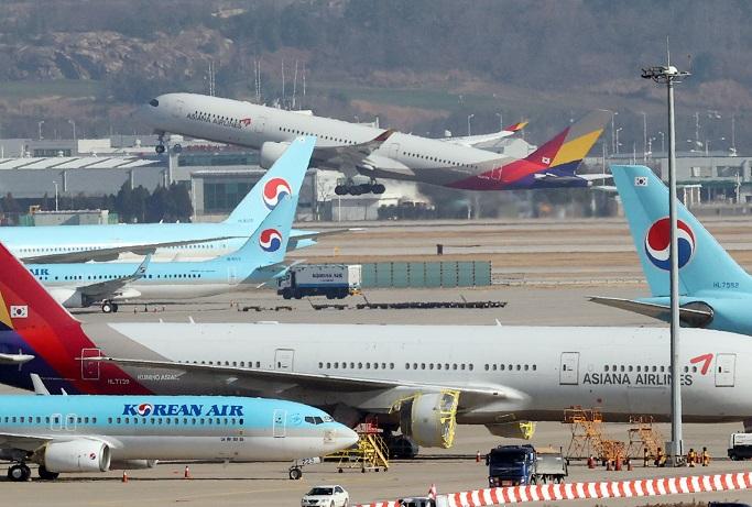 S. Korean Air Exports Soar amid Pandemic