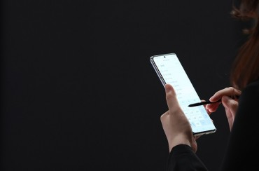 Over 20 pct of Smartphone Users at Risk of Overdependence