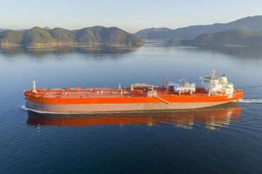 Q1 Brisk Orders Portend Sharp Turnaround for S. Korean Shipbuilders