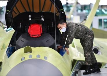 S. Korea Earmarks 88.6 bln Won for Local Firms' Key Weapons Parts Development