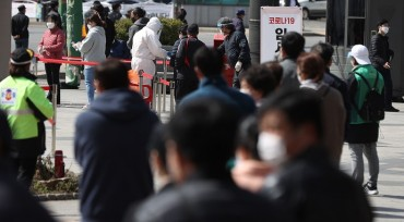 New Infections in 300s for 2nd Day, Tighter Curbs Eyed for Greater Seoul