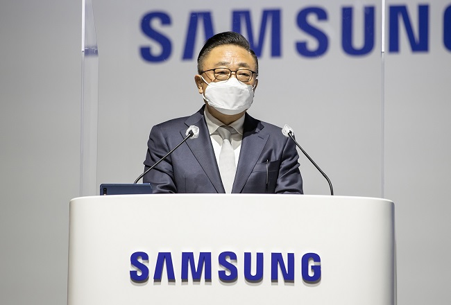 Galaxy Note Series Will Continue: Samsung's Mobile Biz Chief