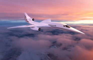 Aerion, NetJets and FlightSafety International to Explore Future Global Mobility Solutions