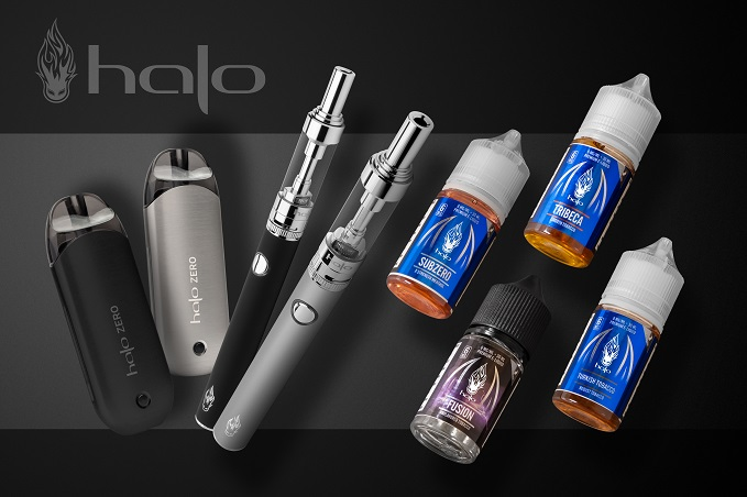 Nicopure Labs Announces FDA Acceptance of Additional Halo E-liquid and Hardware Premarket Tobacco Applications
