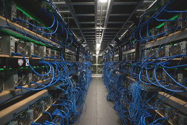 ISW Holdings Triples Active Cryptocurrency Mining Fleet with Additional POD5IVE Datacenters