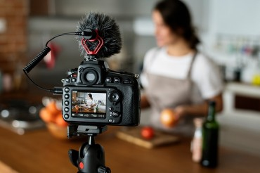 YouTube Videos Shift to Cooking as Pandemic Drags On
