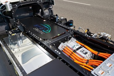 Sea Electric Strikes Deal to Purchase 1,000 Electric Commercial Vehicle Battery Sets from Soundon New Energy Technology Co.