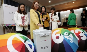 40,000 Foreigners Eligible to Vote in Upcoming By-elections