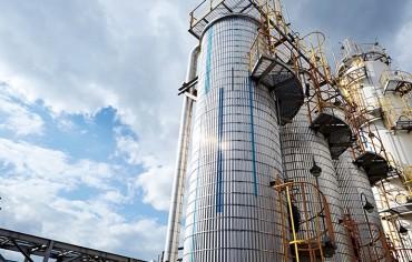 By-product Hydrogen Supply Center Opens in Dangjin