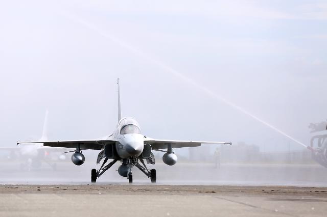 S. Korea to Develop Military Transport Aircraft