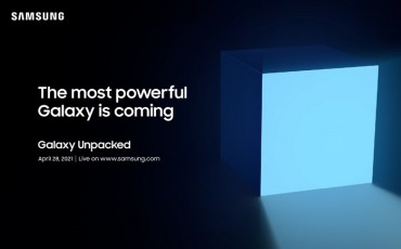 Samsung to Introduce New Galaxy Laptops This Month