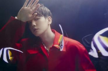 Baekhyun's Latest Solo Album 'Bambi' Sells Over 1 mln Copies