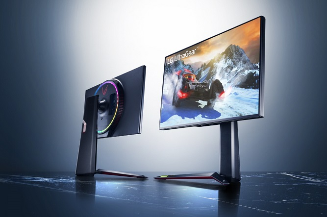 LG to Launch New 27-inch Gaming Monitor in S. Korea