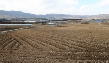 Foreign Ownership of S. Korean Land Increases 1.9 pct in 2020