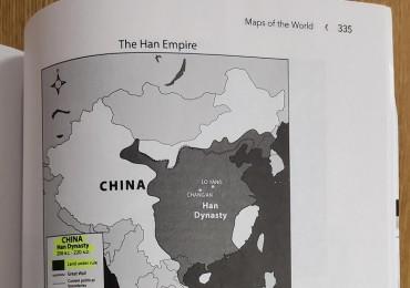 U.S. AP Curriculum Distorts Korean History