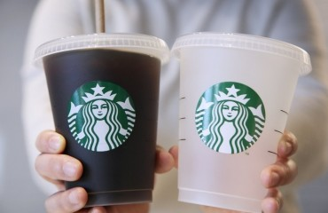Starbucks to Eradicate Use of Disposable Cups by 2025