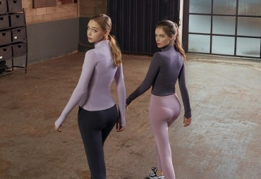 Athleisure Sales Spike Led by MZ Generation
