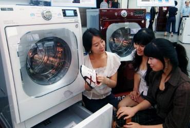 LG Electronics Develops Next-generation 'Shoe Styler'