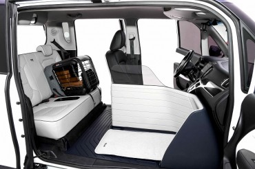 Hyundai Motor to Introduce Integrated Mobility Service for Pets